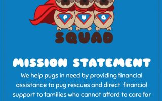 Pug Squad Mission Statement
