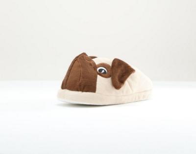 Pug Slipper